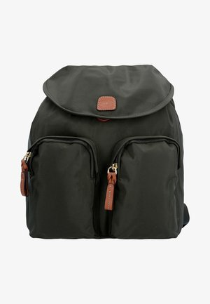 X-TRAVEL - Rucksack - olive green