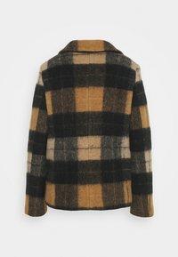 Part Two - MANDALAPW - Summer jacket - big brown - 1