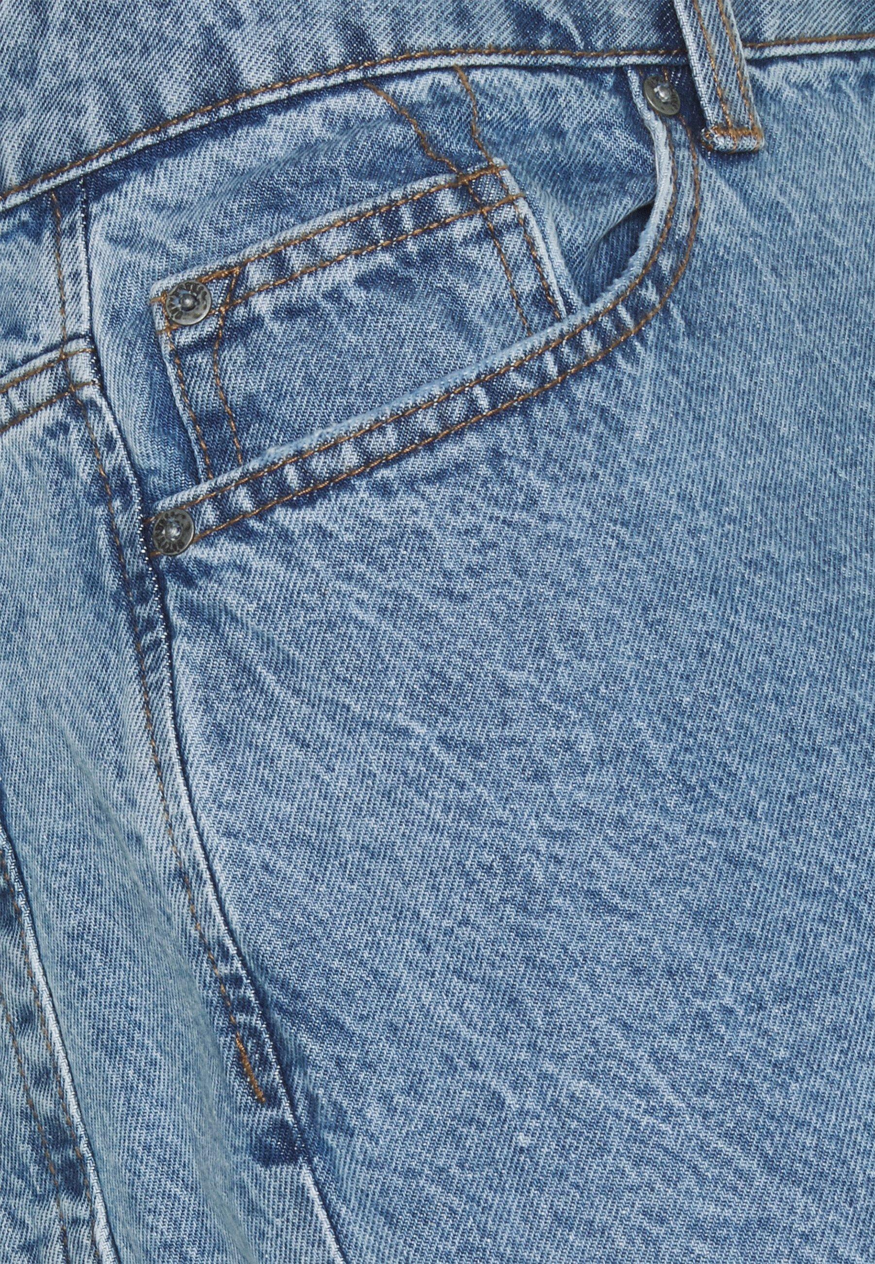 Men ONSAVI BEAM LIFE CROP - Straight leg jeans