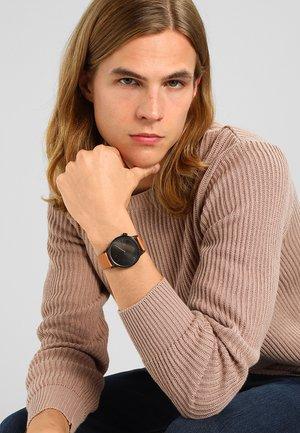 WINSTON - Watch - brown