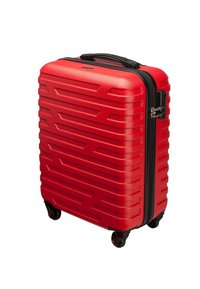 Wittchen - Wheeled suitcase - red - 2