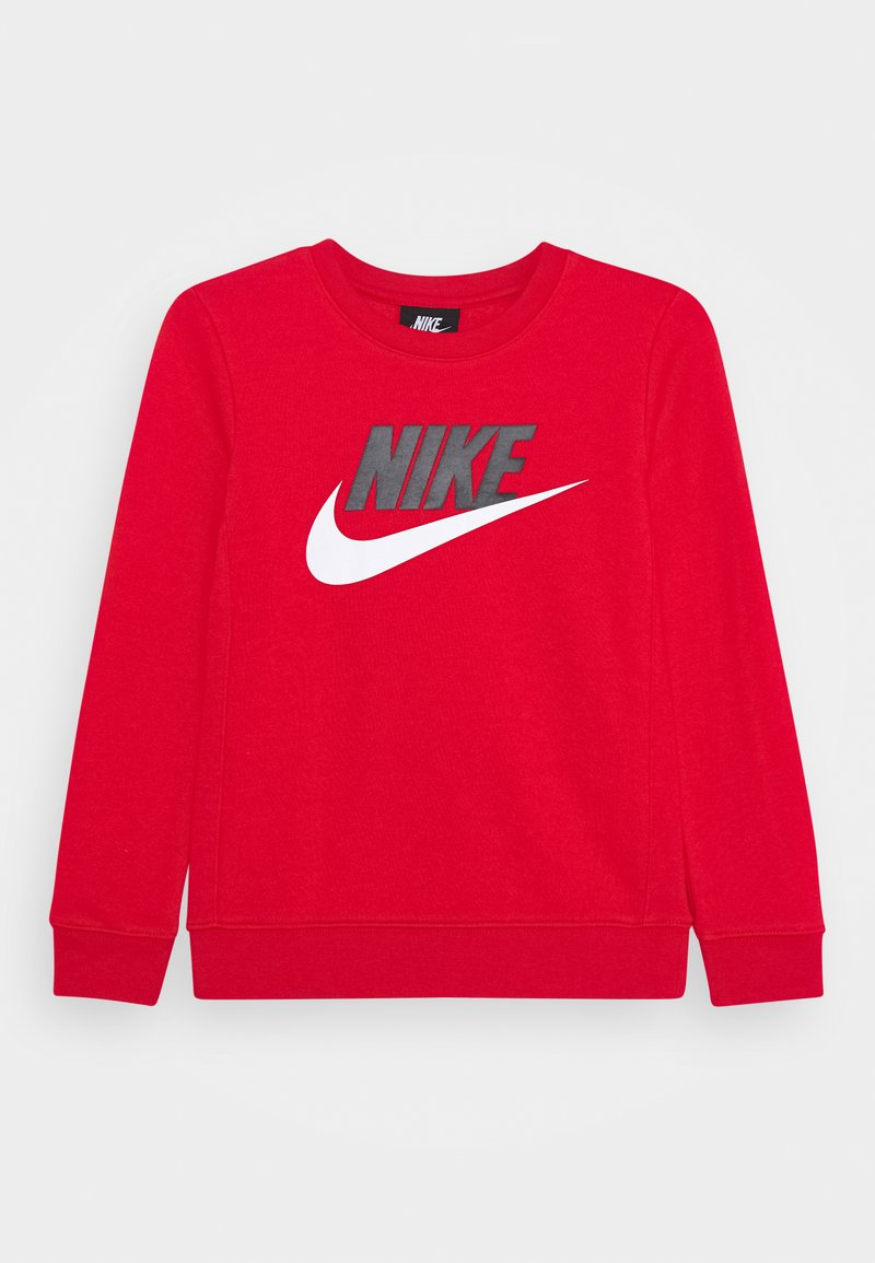 Nike Sportswear - CLUB CREW - Sweatshirt - university red