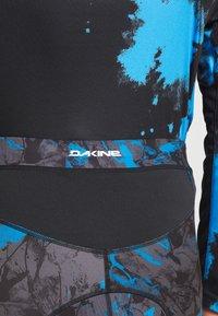 Dakine - MENS COMP LINER SHORT - Leggings - cyan - 4