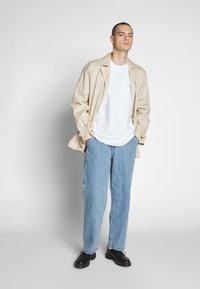 Obey Clothing - HARD WORK CARPENTER - Jeans relaxed fit - light indigo - 1