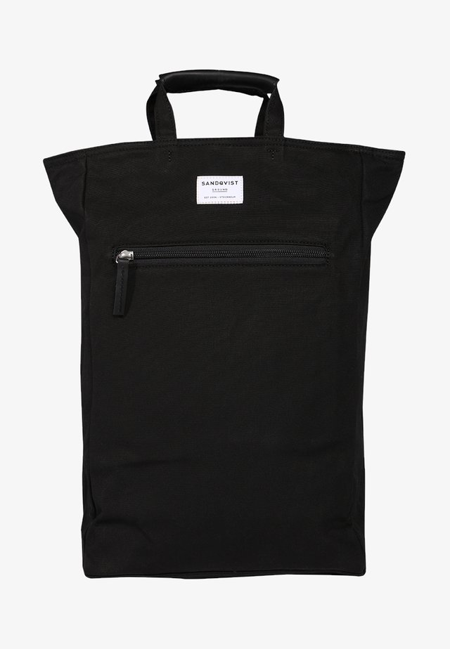 TONY UNISEX - Sac à dos - black