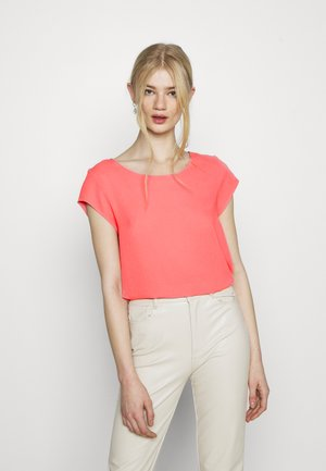 ONLVIC SOLID  - Blouse - tea rose