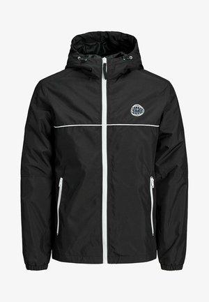 JCOALAN - Light jacket - schwarz