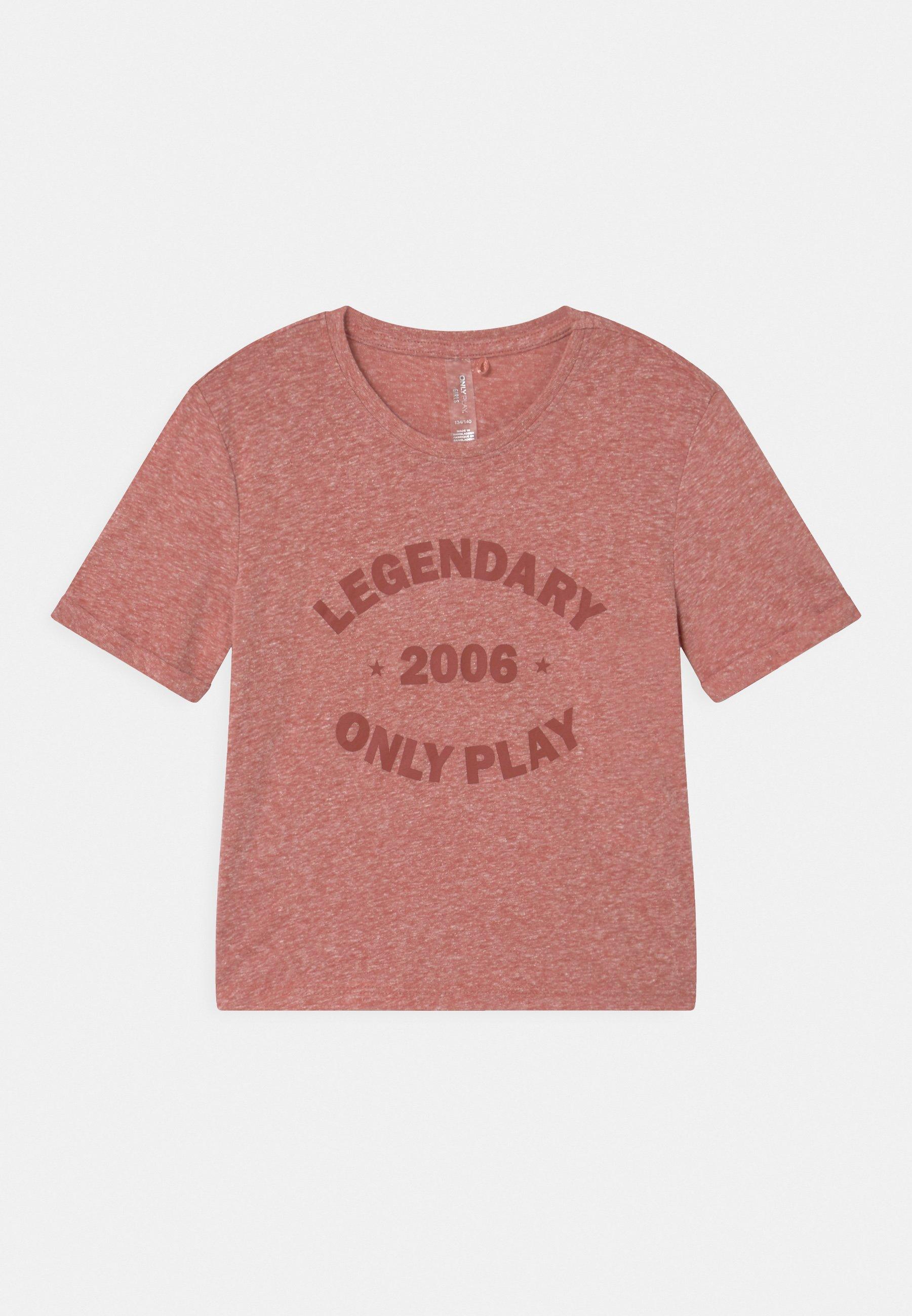 Kids JOSEFA GIRLS - Print T-shirt