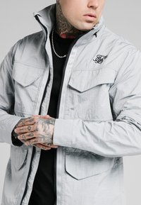 SIKSILK - Light jacket - grey - 3