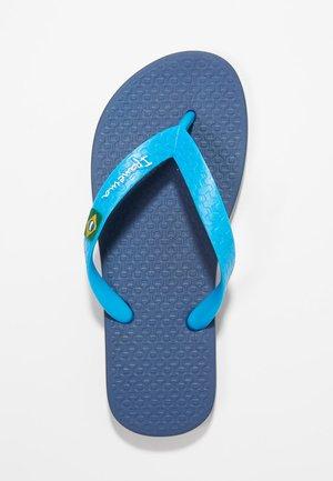 IPANEMA CLAS BRASIL II KIDS - Boty do bazénu - blue