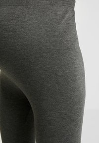 New Look Maternity - 2 PACK - Leggings - grey - 4