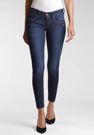 Jeans Skinny Fit - dark blue montana