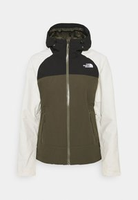 The North Face - STRATOS JACKET - Hardshell jacket - khaki - 3
