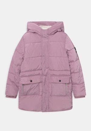 FASHION COAT - Winter coat - pink
