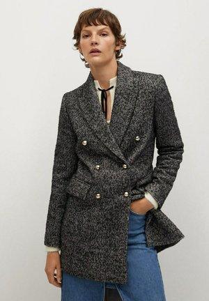 PARIS - Klasický kabát - gris