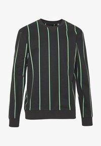 ONSDOYLE CREW NECK - Sweatshirt - black