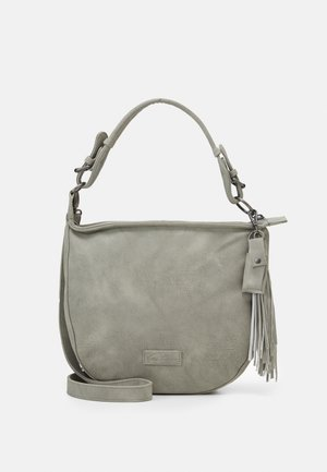 LIPSTICK 01 HOBO - Handbag - pebbles