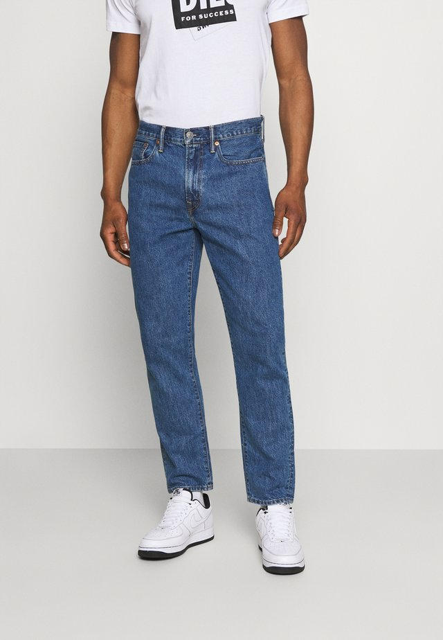 SKATER - Jeans Relaxed Fit - classic medium
