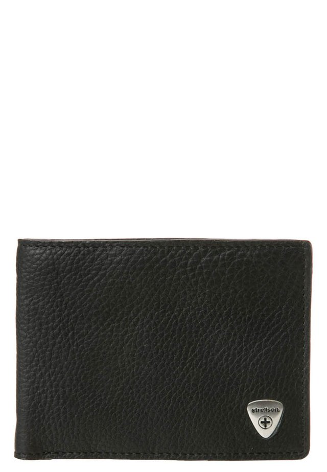 HARRISON BILLFOLD - Wallet - schwarz