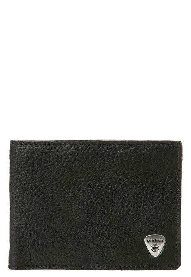 HARRISON BILLFOLD - Wallet - schwarz