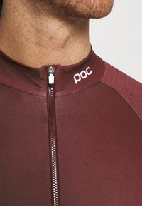 POC - ESSENTIAL ROAD - T-Shirt print - red - 3