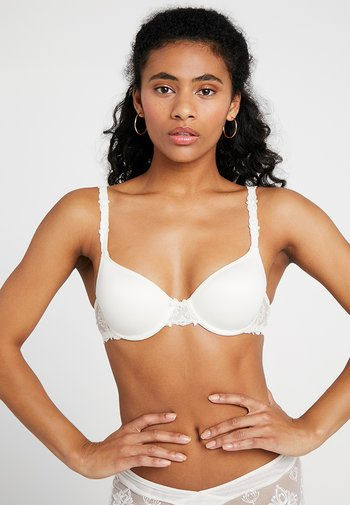 CHAMPS ELYSEES MEMORY FORM SCHALE - Underwired bra - ivory