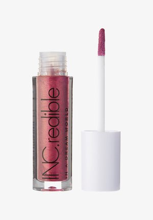 INC.REDIBLE IN A DREAM WORLD SHEER LIPGLOSS - Lipgloss - stayin mad & magical