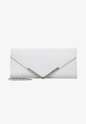 AMALIA - Clutch - white