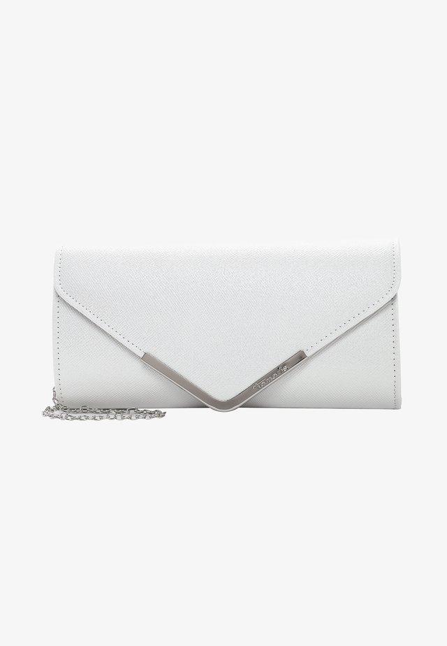 AMALIA - Pochette - white