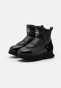 Colmar Originals - CLAUDIE - Platform ankle boots - black - 2