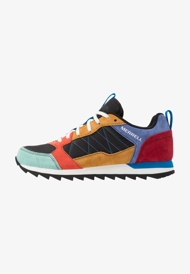 ALPINE - Sneakers - multicolor