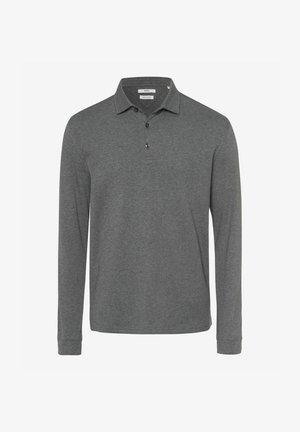 STYLE PIRLO - Polo shirt - dark grey