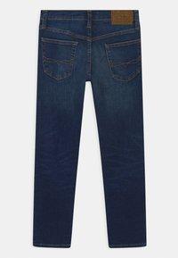 Polo Ralph Lauren - SULLIVAN - Džíny Slim Fit - dark blue - 1