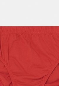Marks & Spencer London - COLOUR BRIEFS 10 PACK - Briefs - red - 3