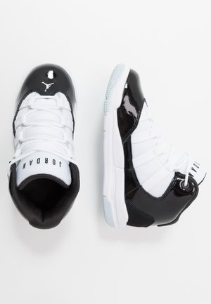MAX AURA - Basketbalschoenen - black/white
