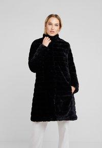 RIANI - Zimní kabát - black - 0