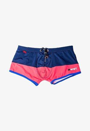 'SENTOSA' - Swimming shorts - dark blue