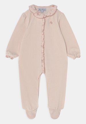 Sleep suit - rose ciel