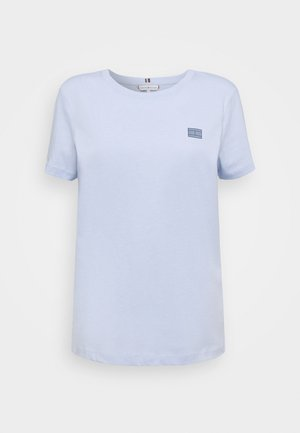 CINDY REGULAR - T-shirt basic - polished blue