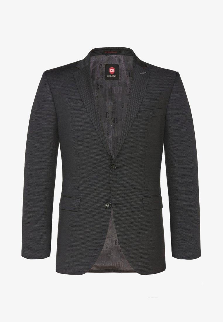 CG – Club of Gents - ANDY - Blazer jacket - grey
