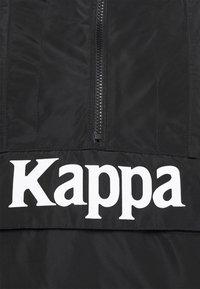Kappa - ISSAC - Chaqueta de entrenamiento - caviar - 6