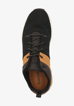 TIMBERLAND SNEAKER - Trainers - black 0151