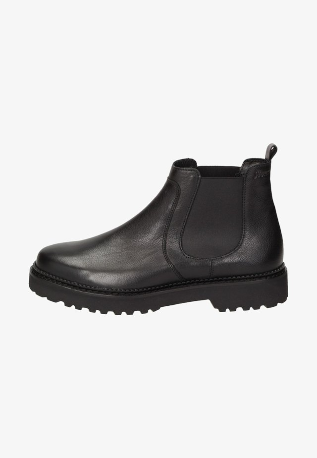 VESILCA - Classic ankle boots - black