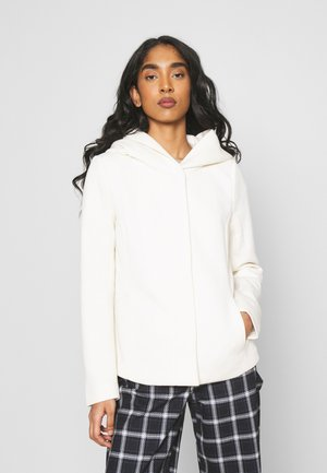 ONLSEDONA LIGHT SHORT JACKET - Chaqueta fina - antique white melange