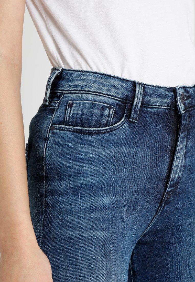 Pepe Jeans DION - Jeans slim fit - dark-blue denim