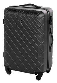 Wittchen - Wheeled suitcase - schwarz - 2