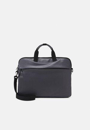 BUSINESS BAG UNISEX - Computertasker - grey