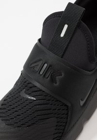 Nike Sportswear - AIR MAX 270 EXTREME - Instappers - black - 2