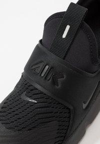 Nike Sportswear - AIR MAX 270 EXTREME - Scarpe senza lacci - black - 2