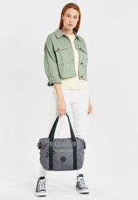 Kipling - ART - Håndtasker - charcoal - 1